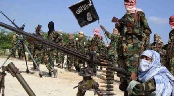 Nigerian troop kills 10 Boko Haram terrorists in Borno