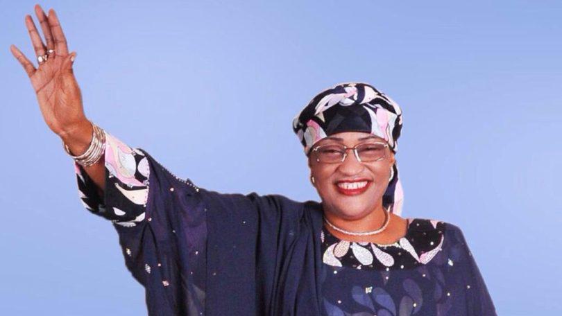 Breaking: Mama Taraba is Dead