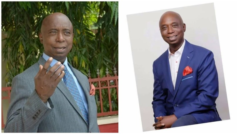 Billionaire Ned Nwoko Supports The Ban Of Twitter
