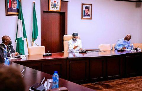 Global Tech, Digital Giants In Nigeria Will Attract Tax – Osinbajo