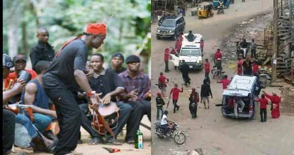 Fears As Bakassi Boys Returns to Anambra State