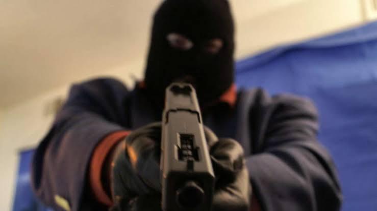 Unknown Gunmen Killed PDP Candidate