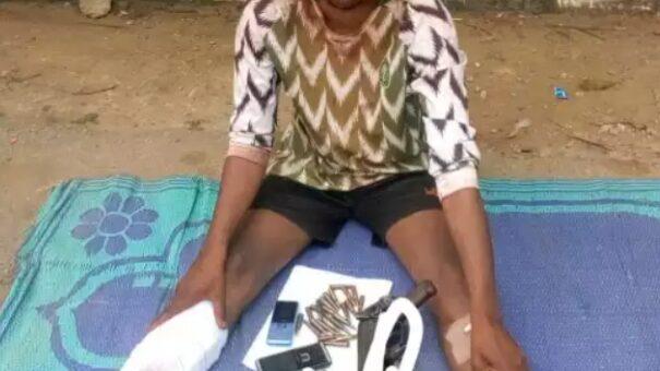 Lecturer In Jos University Shot Dead