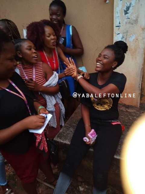 200L UNIBEN Student Banking and Finance Got A Proposal Ring From Her Boyfriend