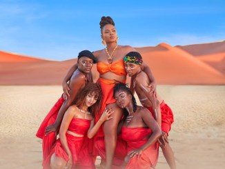 Download Yemi Alade – Fire Mp3 Free Download Audio