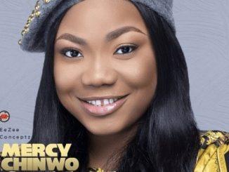Mercy Chinwo – Suddenly Gospel