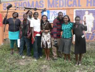 kenyatta university film project 31