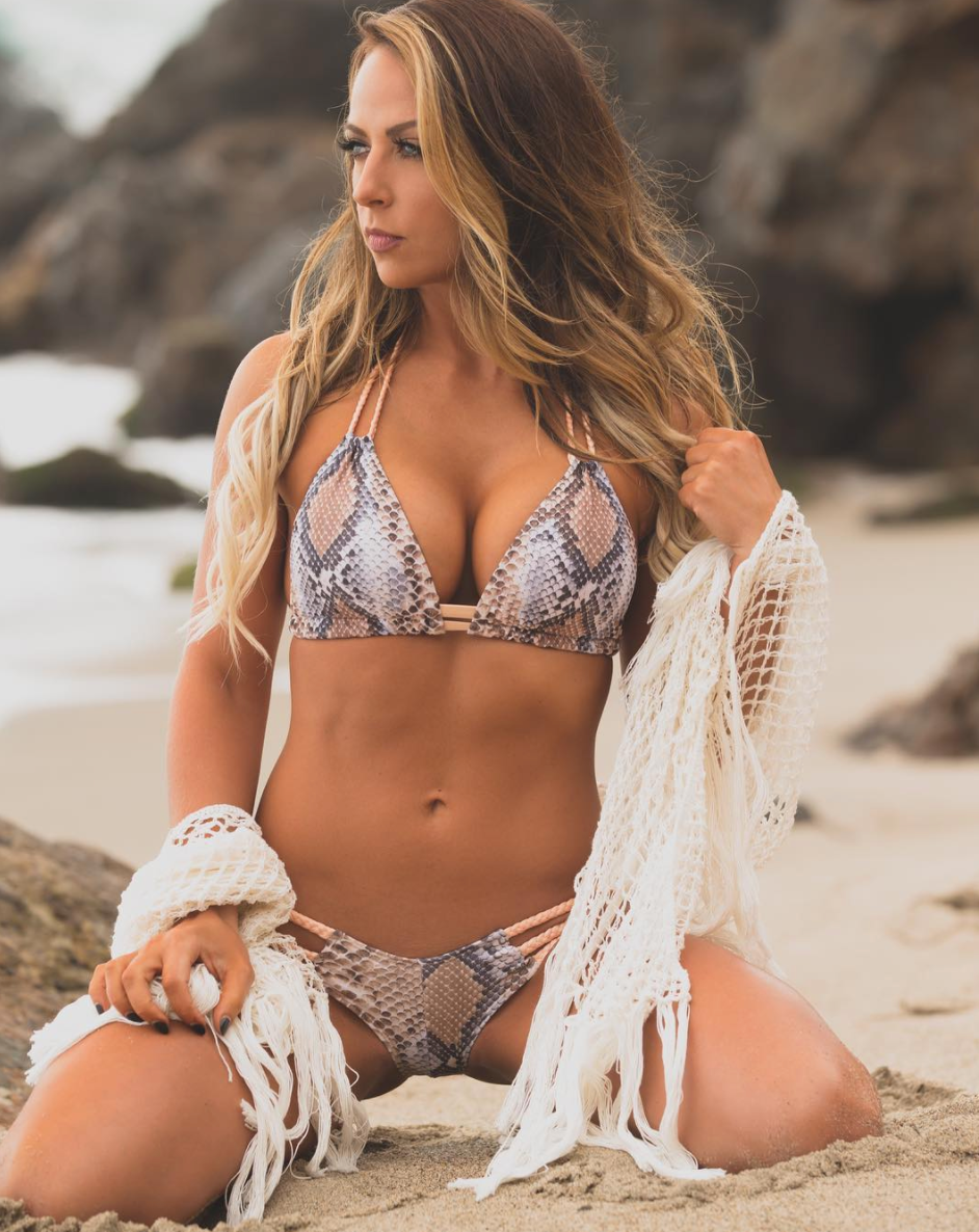 Girls We Like 9 Sexy Photos Of Tenille Dashwood, Former -3756