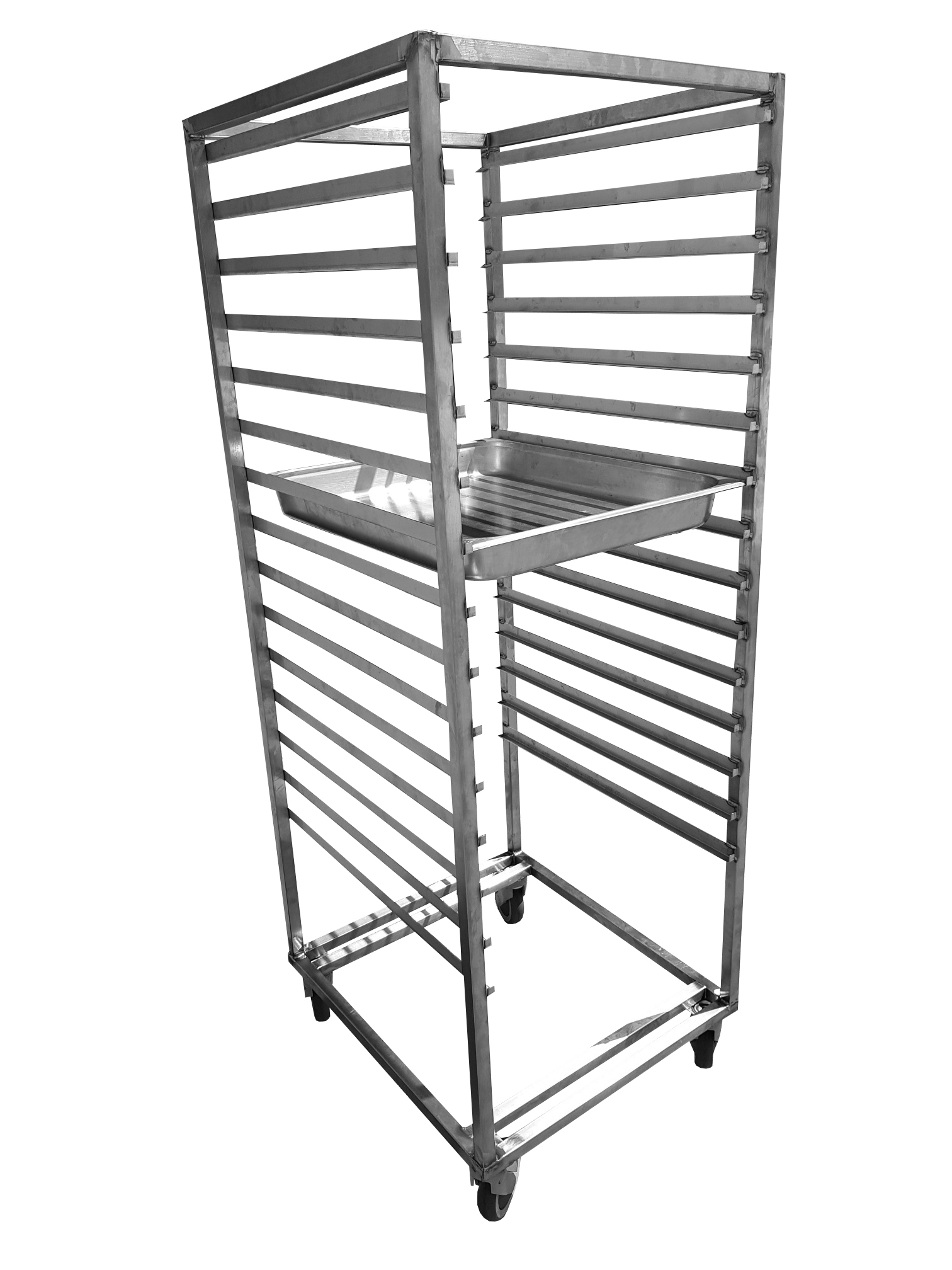 Multimesh Uk Recent Project Gastronorm Trolleys