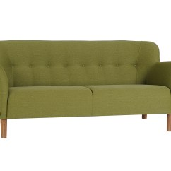 1 Personers Sofa Med Chaiselong Real Leather Corner Sofas Uk Carolina Sofaen Er Fin 3 I Retro Stil