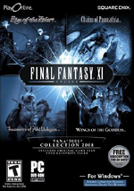 ffxi collection pc