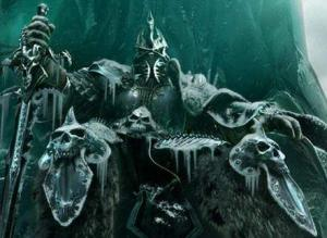 Arthas the Lich King