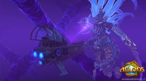 Astral Demon, Allods Online