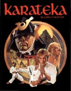 Karateka_artwork