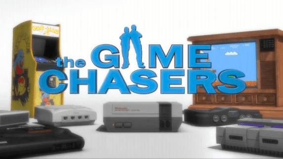 gamechasers
