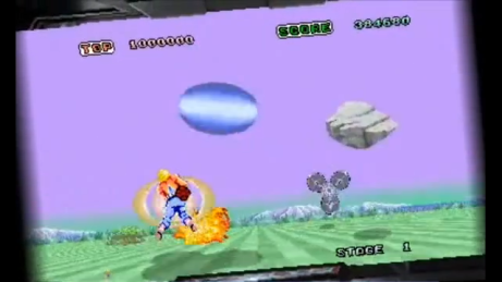 spaceharrier3ds