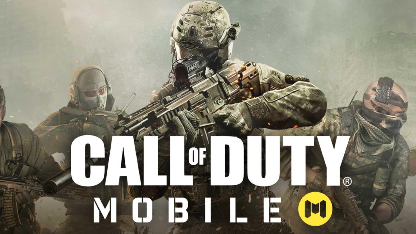 Call Of Duty Mobile duyuruldu