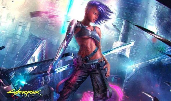 Cyberpunk 2077 ne zman çıkacak
