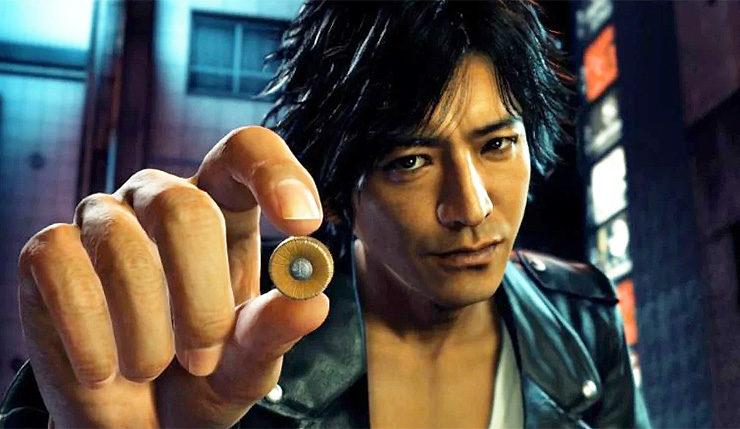Judgment oyunu Yakuza 0 ve Yakuza Kiwami'den sonra PC'ye gelebilir