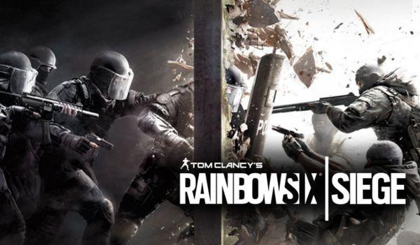 Rainbow Six Siege oyununa yeni bir yama geliyor