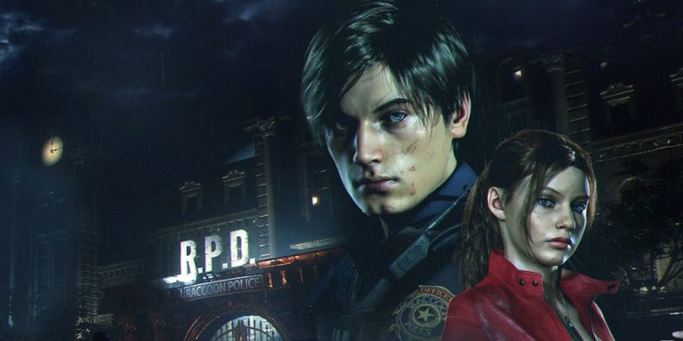 Resident Evil 2 Remake yeni ek paket geldi