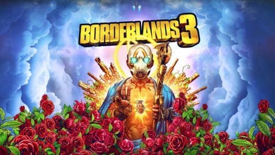 Borderlands 3 beklenen satış rakamları