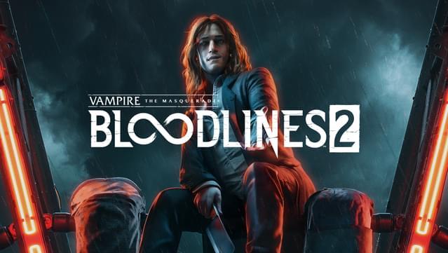 Vampire The Masquerade Bloodlines 2 sonunda demosugelecek
