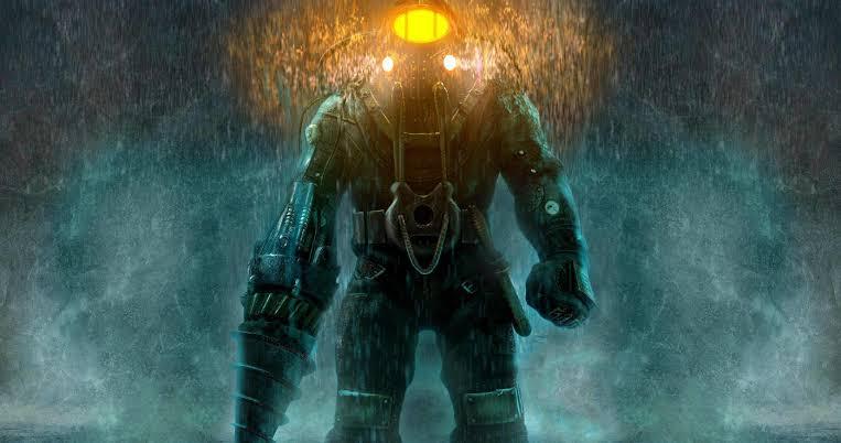 BioShock oyunu duyurusu
