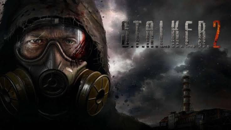 STALKER 2 Epic Games Store