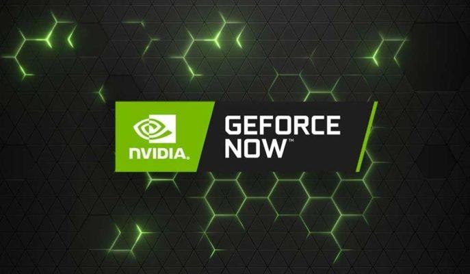 GeForce Now Xbox Game Studios Warner Bros
