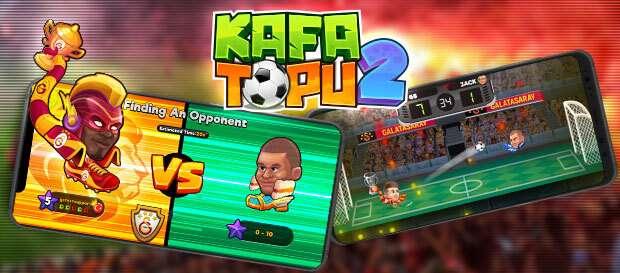 Galatasaray ve Kafa Topu 2