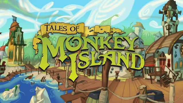 Tales of Money Island