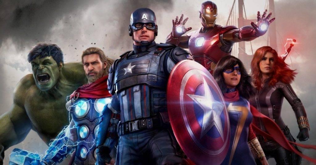 Veri madenciliği ile Marvel's Avengers'da duyurulmamış 15 kahraman ortaya çıktı