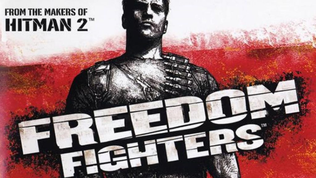 Freedom Fighters remastered