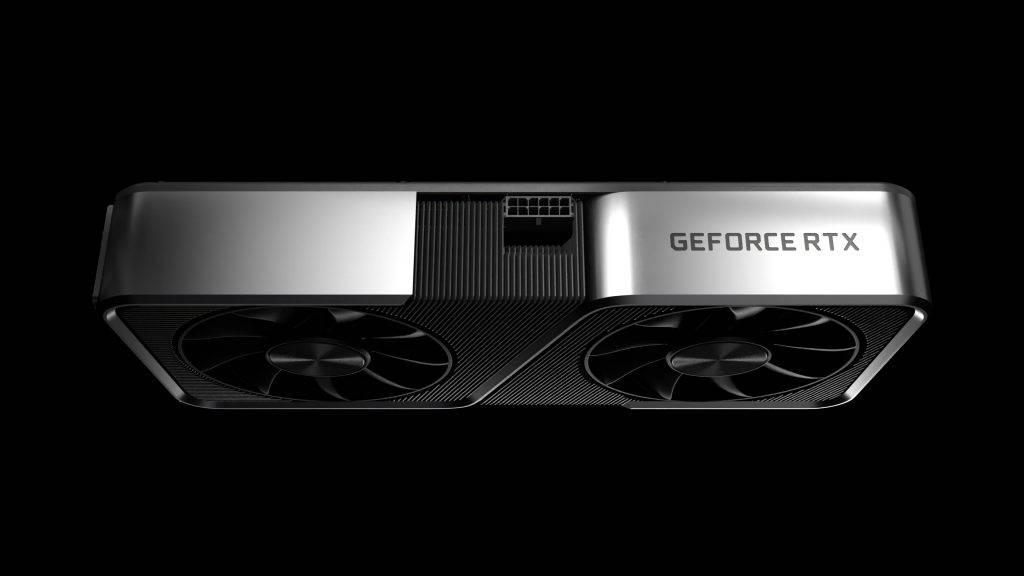 Nvidia RTX 3070 grafik kartı