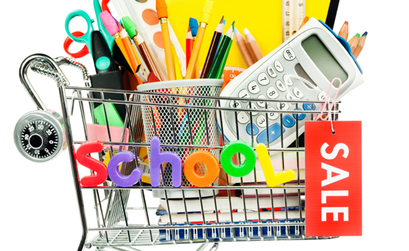 Image result for back to school budgeting
