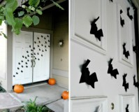 Crafting with Kids: Halloween Paper Bats  Multiples and More