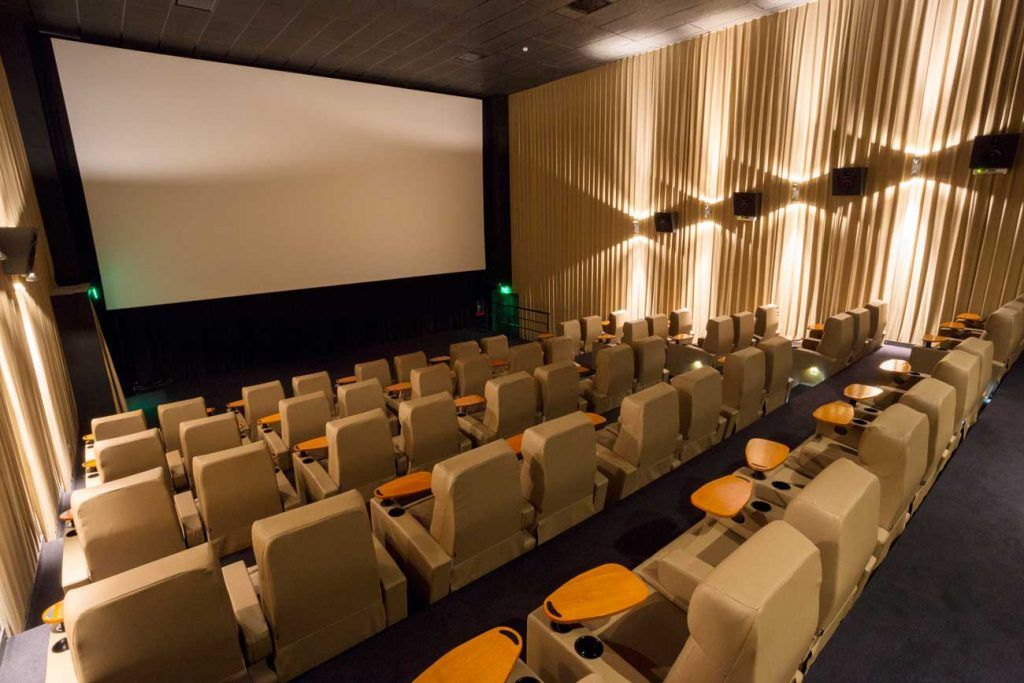 Cine Platinum  Cines Multiplex