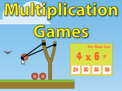 free multiplication addition subtraction