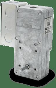 actuator 2430-ASL