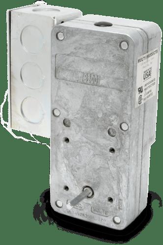 actuator 2430-SL