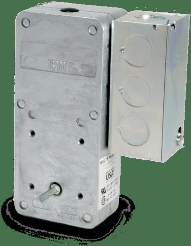 actuator 2430-SR