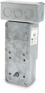 actuator 2604-AS