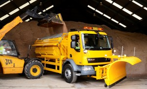 gritter lorry insurance