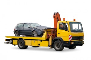 recovery truck insurance