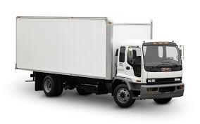 truck a