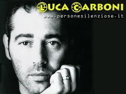 Intervista a Luca carboni