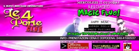 Multiradio Live a LE 4 PORTE - Macerata