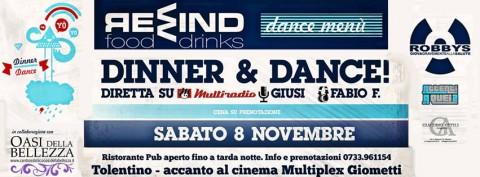 Multiradio Live al Rewind - asabato 8 novembre