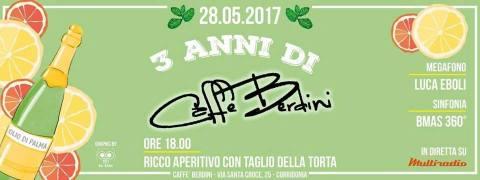 Multiradio Live - 3 anni di Caffè Berdini - Corridonia domenica 28 maggio 2017